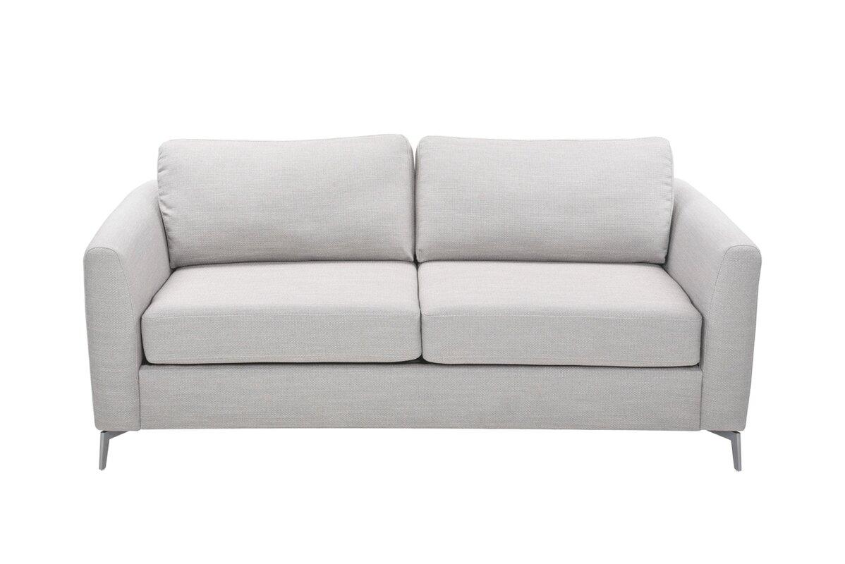 Orren Ellis Scannell 3 Piece Living Room Set & Reviews | Wayfair