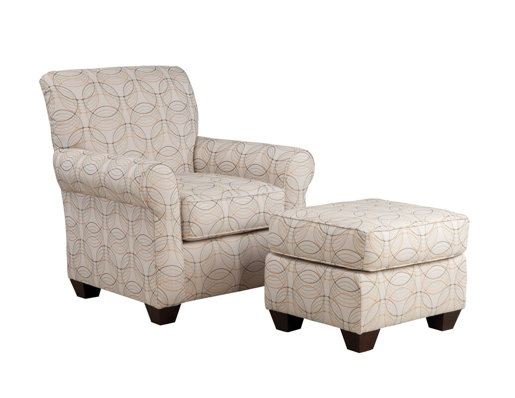 Overnight Sofa Accent Armchair & Reviews