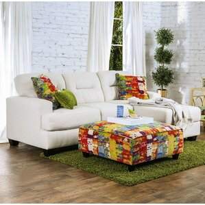 Pollock Reversible Sectional by A&J Homes Studio