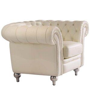 Adelina Tufted Chair by Rosdorf Park