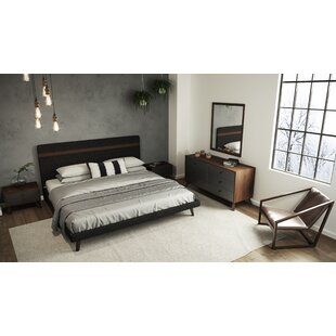 Modern Contemporary Rustic Bedroom Furniture Allmodern