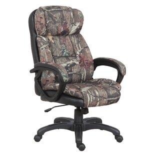 Bon High Back Executive Chair