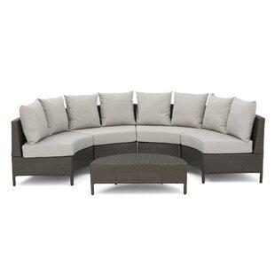 Low Profile Sectional Sofa | Wayfair