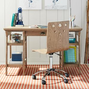Driftwood Park Writing Desk by Stone & Leigh? by Stanley Furniture