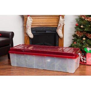 Christmas Tree Storage.Iris Christmas Tree Storage Reviews Wayfair Ca