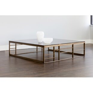 Bon Frame Oversized Library Coffee Tables Youu0027ll Love | Wayfair
