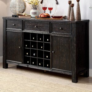 Yarmouth Sideboard by Three Posts