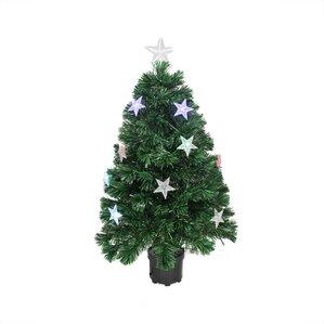 Fiber Optic Christmas Tree Sale