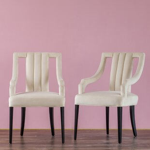 Mavis Upholstered Dining Chair
