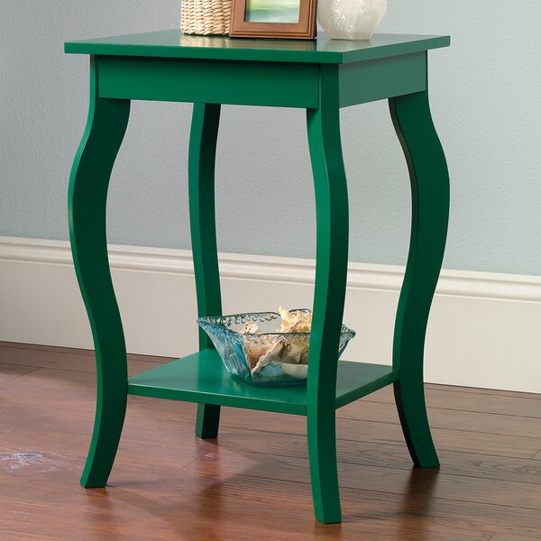 Laurel Foundry Modern Farmhouse Kohler End Table U0026 Reviews | Wayfair