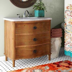 "Blaire 36"" Bathroom Vanity Set"