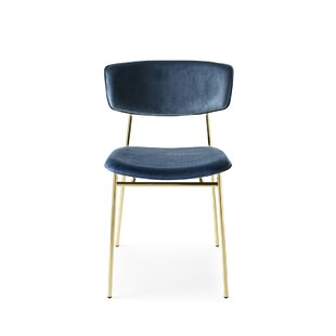 Fifties - Metal Chair