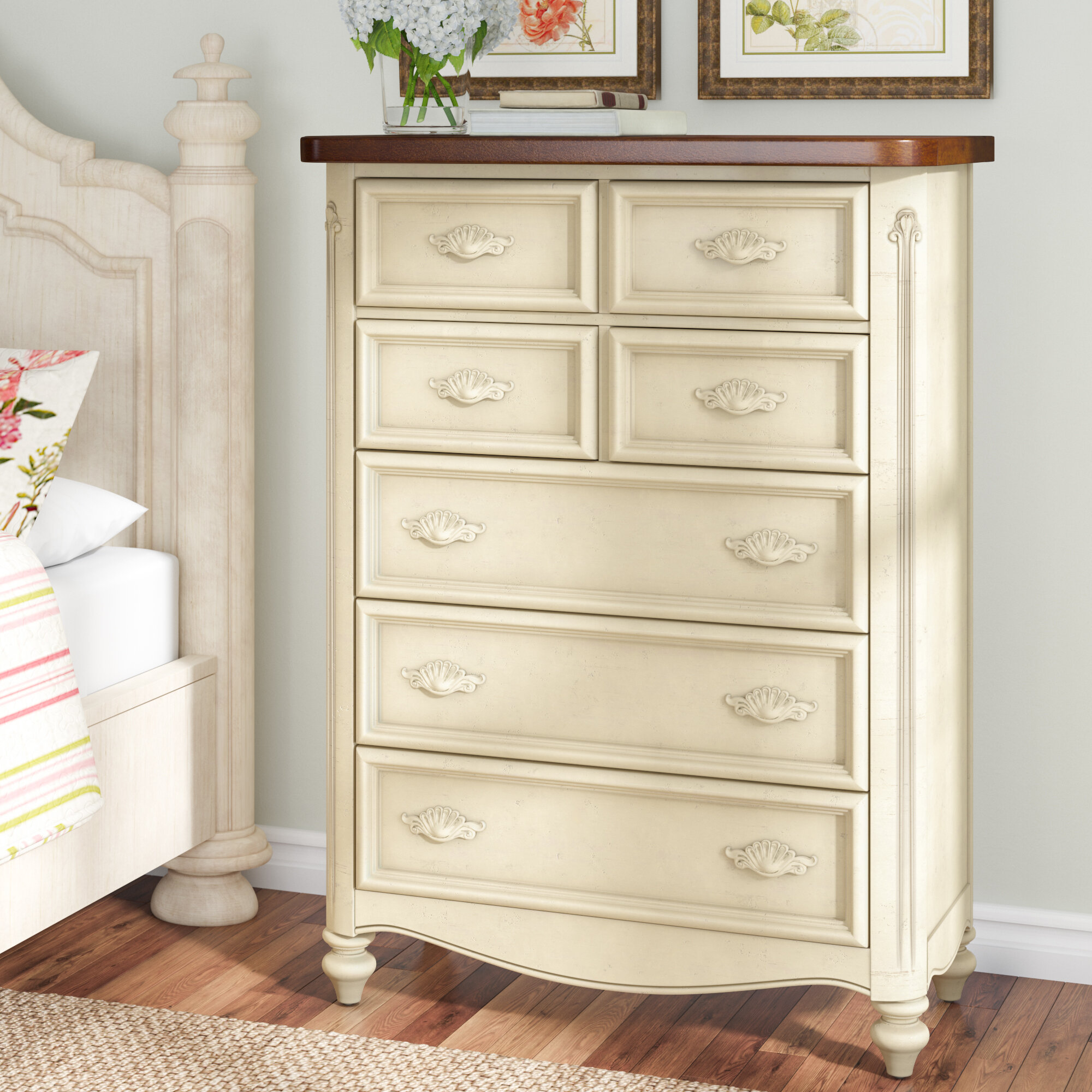 white of novello lpd chest chests zoom home furniture high storage stores black drawer gloss drawers leader