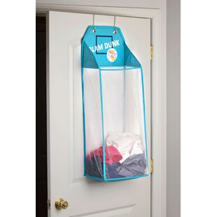 Search results for \ over the door laundry h&er\   sc 1 st  Wayfair & Over The Door Laundry Hamper   Wayfair