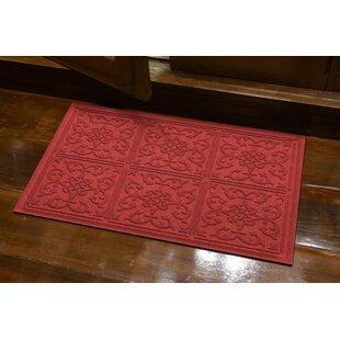 Red Door Mats Youu0027ll Love | Wayfair
