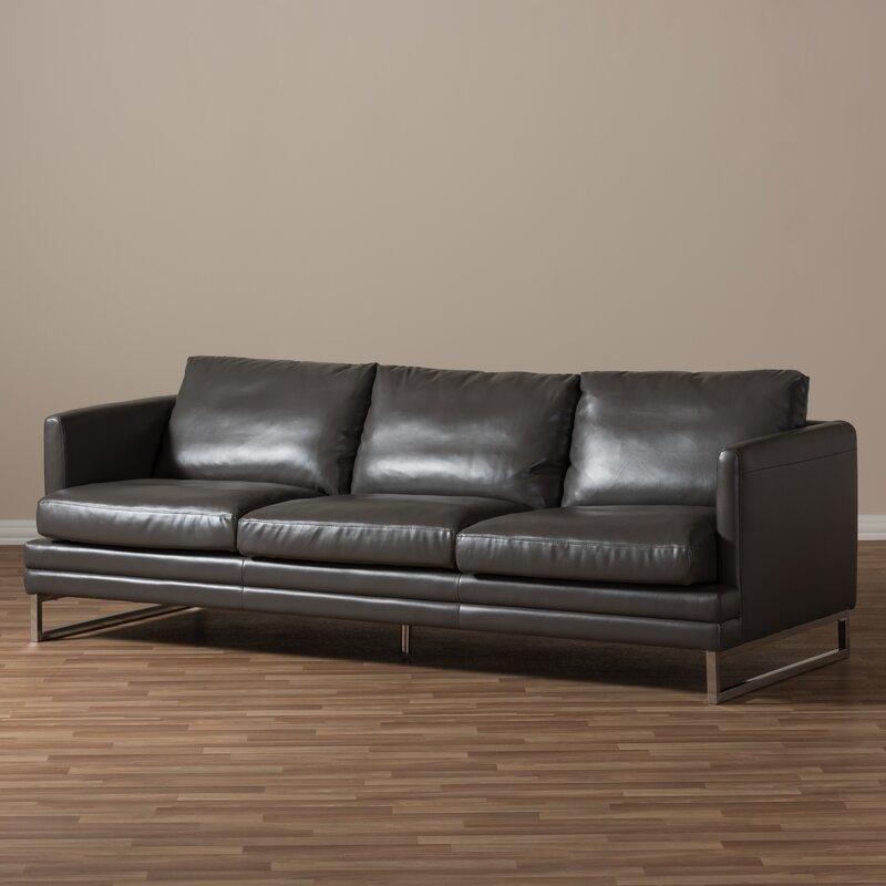 Calla Leather Sofa