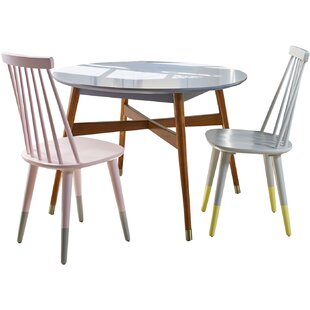 Lavalle 5 Piece Dining Set