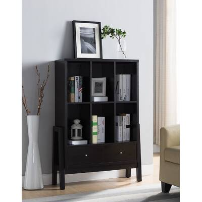 Union Rustic Caitlyn Etagere Bookcase Reviews