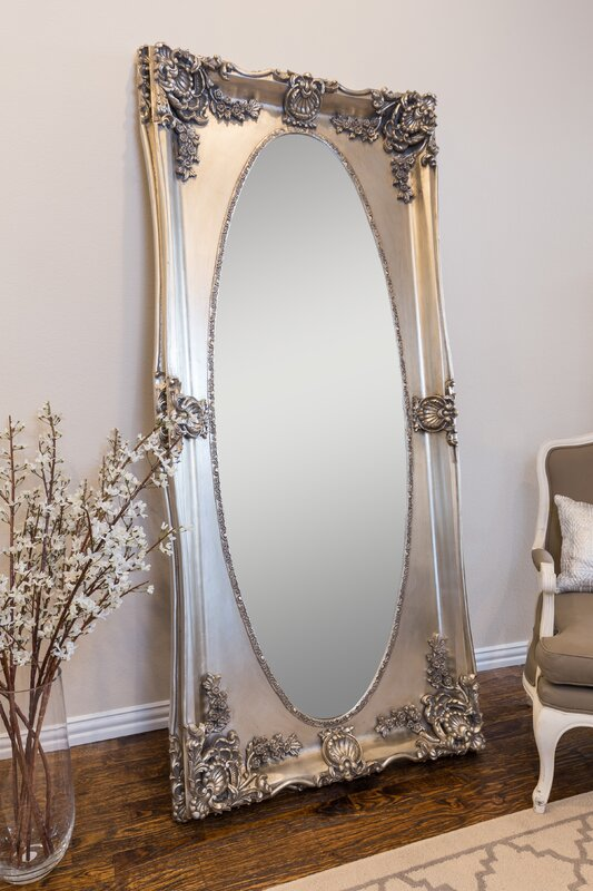 Astoria Grand Bardwell Leaner Full Length Mirror Amp Reviews