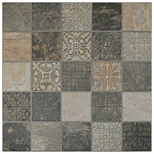 Outdoor Tile You\'ll Love | Wayfair