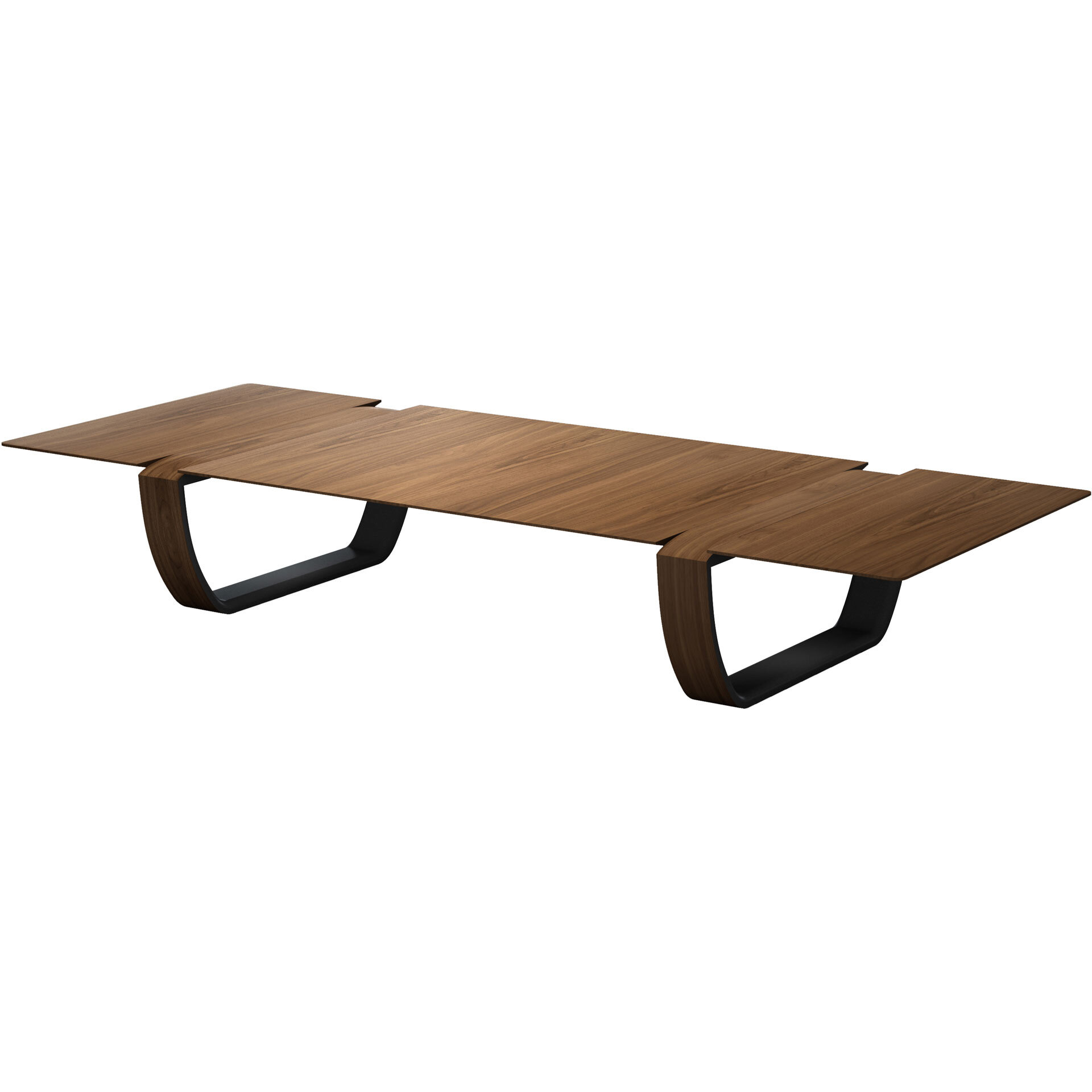 4708aa7b2c3c ModloftBlack Addington Coffee Table