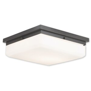 Cara 4-Light Flush Mount