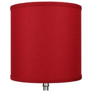 Red toile lamp shades wayfair save aloadofball Choice Image