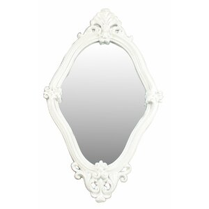 Alycia Diamond Accent Mirror
