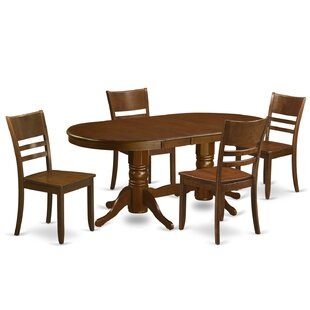 Rockdale 5 Piece Dining Set