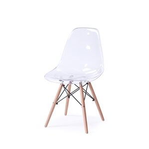 Revell Modern Transparent Dining Chair by..