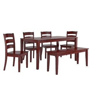 Red Kitchen U0026 Dining Room Sets Youu0027ll Love | Wayfair