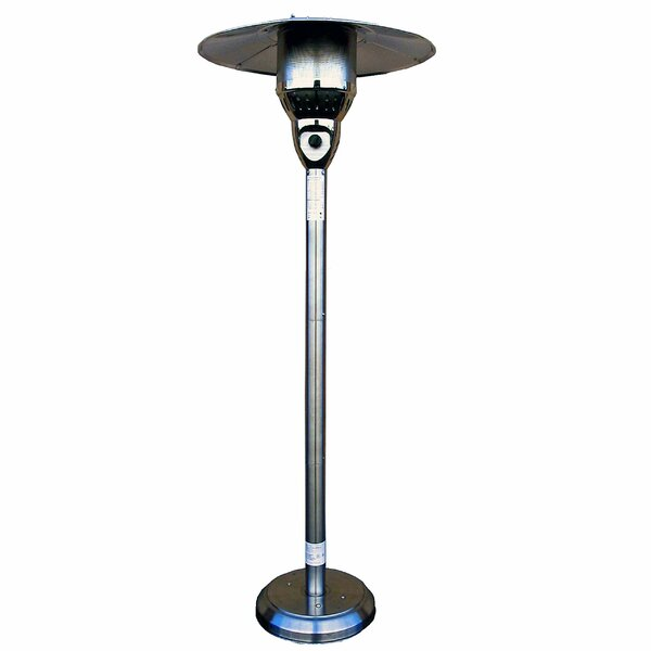 sc 1 st  Wayfair & Patio Heaters Youu0027ll Love | Wayfair