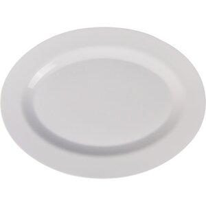 Oval Melamine Platter