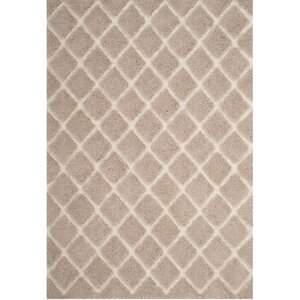 Muncy Beige/Cream Area Rug