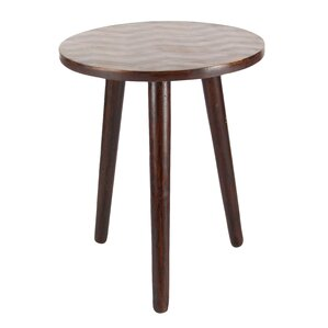 Kacey End Table by Union Rustic