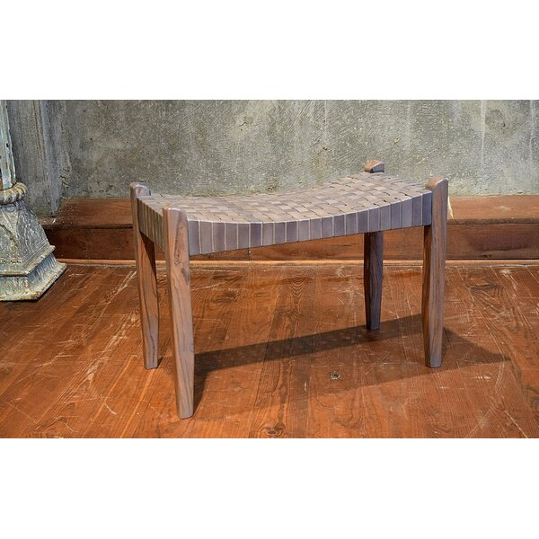 Angelica Wood Bench. Kitchen   Dining Benches You ll Love   Wayfair