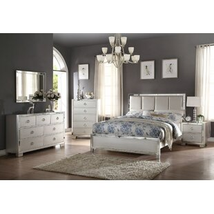 Hester Configurable Bedroom Set