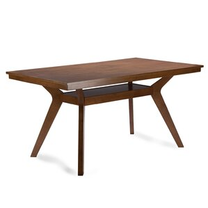 Odyssey Dining Table by Latitude Run