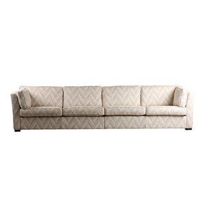 6-Sitzer Sofa Damas von Meubitrend