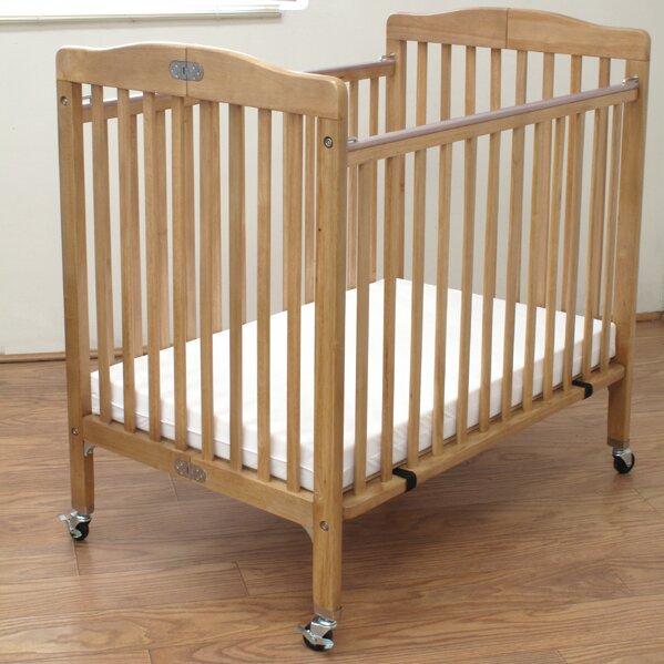 Baby Crib With Wheels | Wayfair