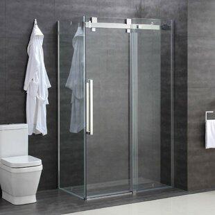 Cisco Side Panel by Belfry Bathroom