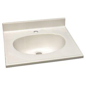 61 Bathroom Vanity Top