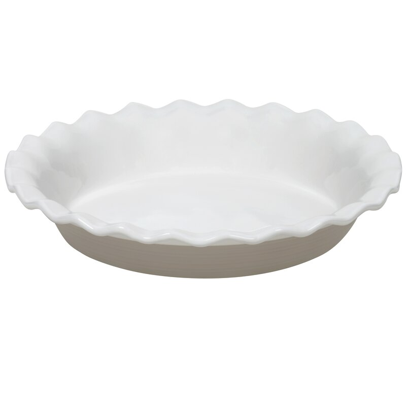 Etch Pie Plate  sc 1 st  Wayfair & Mini Pie Plate | Wayfair