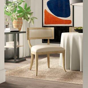 Leather Cowhide Chairs Wayfair