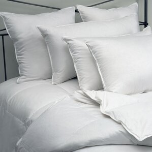 Chateau 100% Down Pillow by Belle Epoque