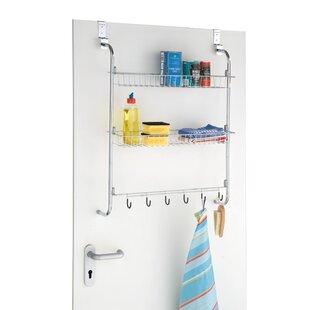 Over The Door Bathroom Storage Wayfair Co Uk