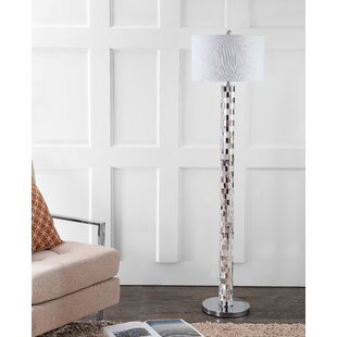 Mirrored Floor Lamps You\'ll Love