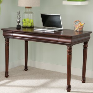 Carriage Court Writing Desk by Liberty Furniture