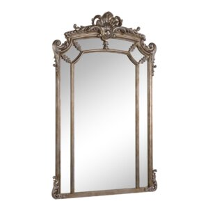 Wood Wall Mirror wall mirrors you'll love | wayfair
