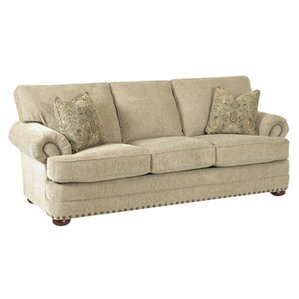 Bernard Sofa by Laurel Foundry..